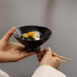 Japanese table manner workshop (Photo: Business Wire)