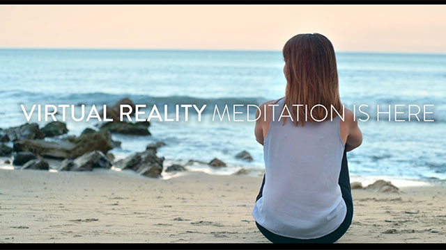 Experience the next generation of guided meditation with Provata VR, a fully immersive virtual reality meditation app brought to you by Provata Health.