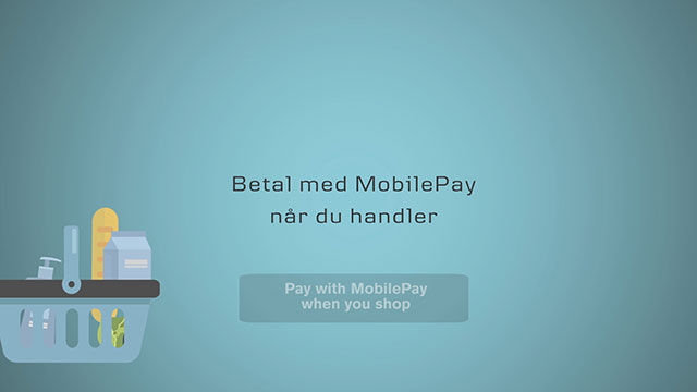 Denmark is home to one of the world's most progressive and widely adopted mobile payment schemes. MobilePay, created by Danske Bank, is installed in more than 90 percent of Danish consumer smartphones. (Video: Business Wire)