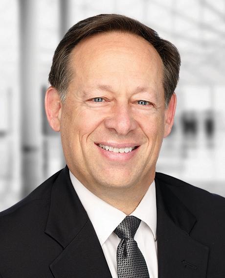 Ronald Betman, Counsel, Ulmer & Berne LLP (Photo: Business Wire)
