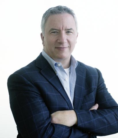 Bill Romano, VP of Sales at Verify Brand (Photo: Verify Brand)