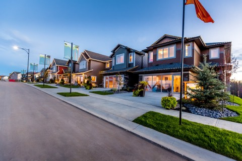 Hawks Ridge at Big Lake. (Photo: Business Wire)