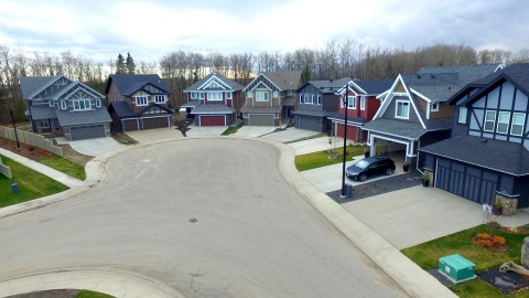 Woodhaven Edgemont (Photo: Business Wire)