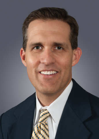 David Porter is new Chief Procurement Officer for Vivint Smart Home (Photo: Business Wire)
