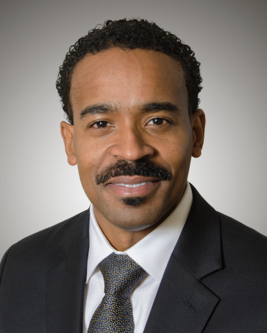 Maliek Ferebee - Alion Science and Technology's Chief Human Resource Officer (Photo: Business Wire)