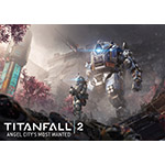 Experience This Holiday's Highest Rated Shooter with the Titanfall 2 Free Multiplayer Trial (Graphic: Business Wire)
