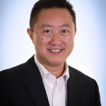 Rung-Kai VP of sales and marketing KT USA (Photo: Business Wire)