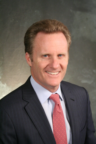 Stuart Parker, president, Prudential Investments (Photo: Business Wire)