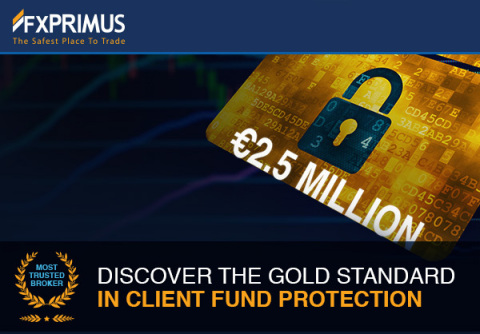 Discover The Gold Standard In Client Fund Protection (Photo: Business Wire)