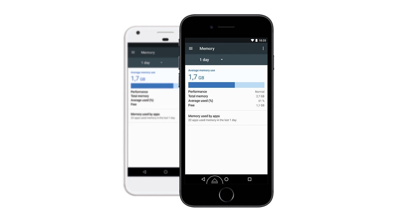 TeamViewer 12 offers mobile-to-mobile remote control and screen sharing (Photo: Business Wire)