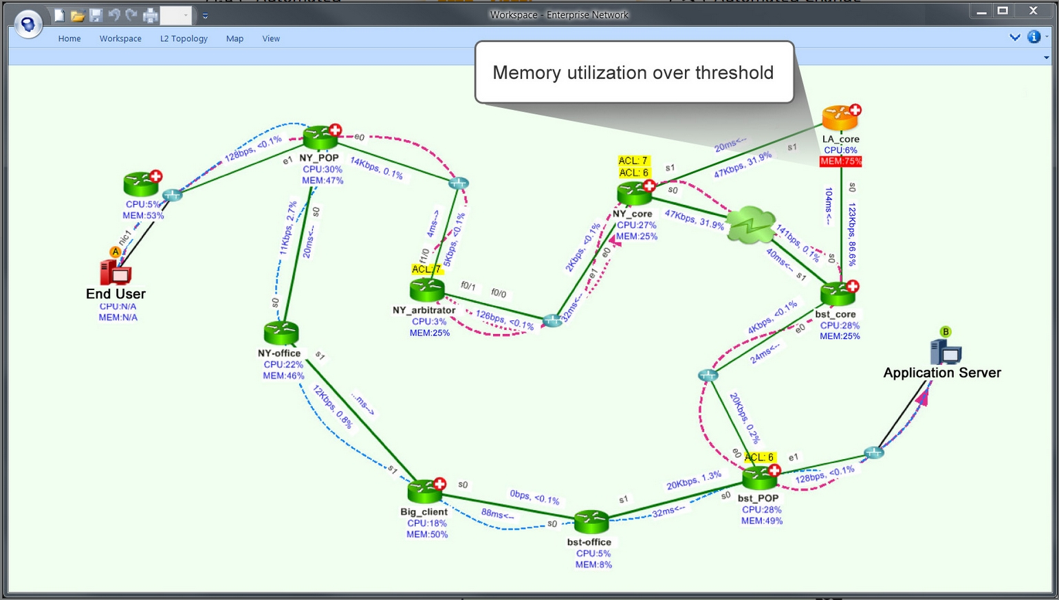 NetBrain Debuts Runbooks with Ground-Breaking Release of its