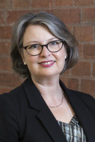 Louise Green, global marketing director at Bureau van Dijk (Photo: Business Wire)