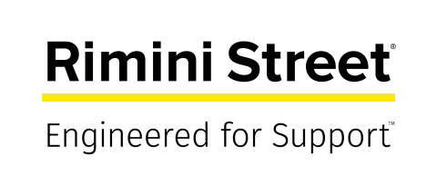 NCI Building Systems Switches to Rimini Street for Support