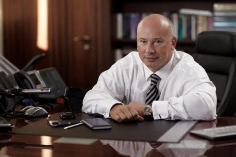 Oleg Boyko, Founder and Chairman of Finstar Financial Group (Photo: Business Wire)