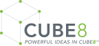 The Bancorp Announces Cube8 (Graphic: Business Wire)