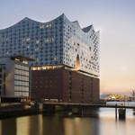 Marriott International - The Westin Hamburg - Exterior (Photo: Business Wire)