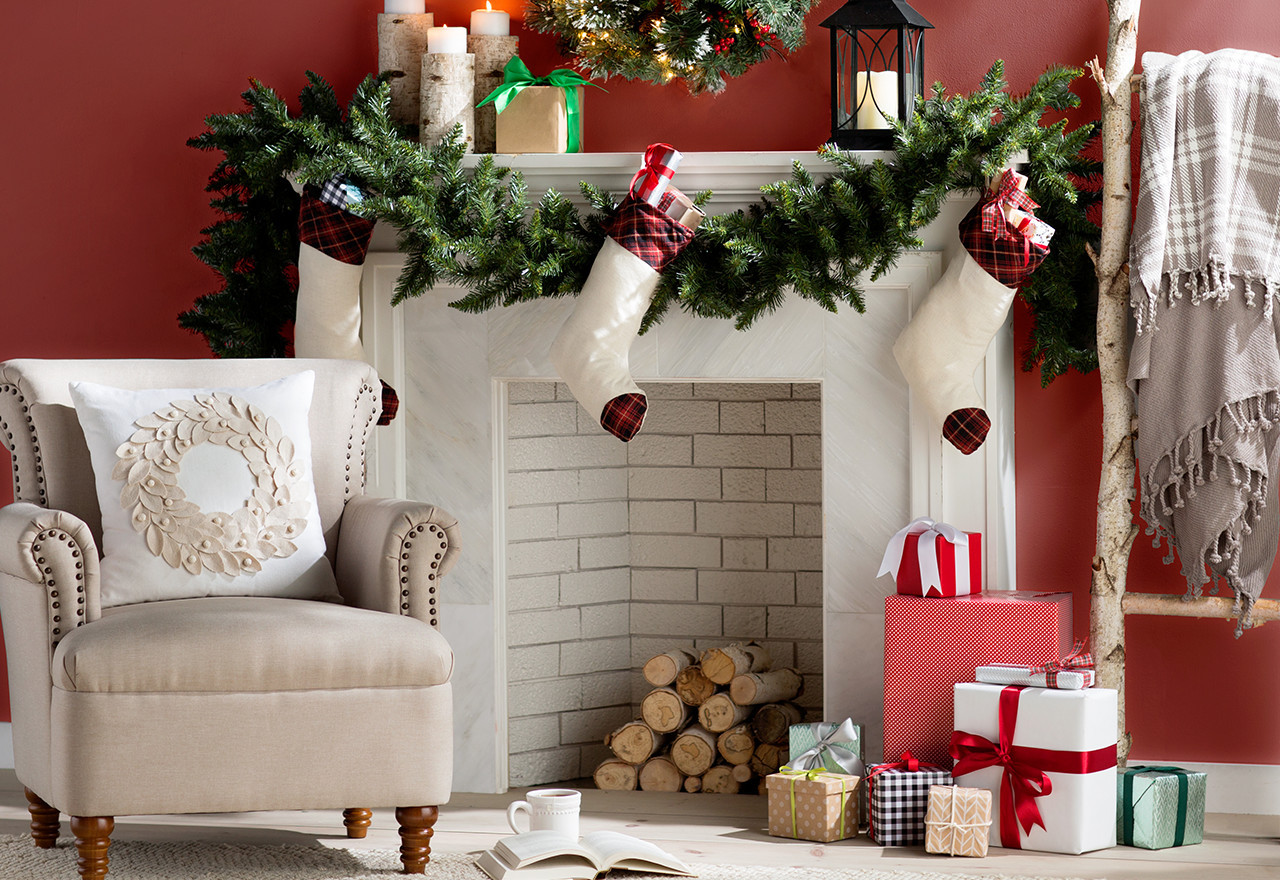 full size - Cyber Monday Christmas Decorations