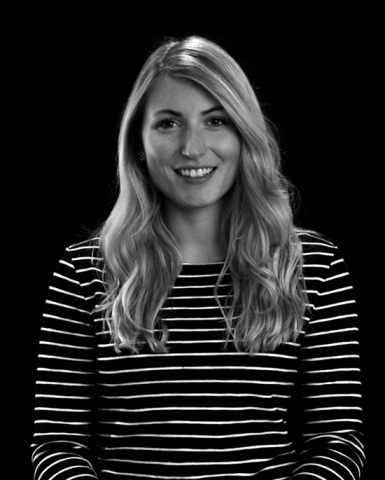 Orange Label Social Media Coordinator Chelsea Ragland (Photo: Business Wire)