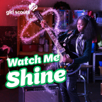 "Girl Scouts' New Anthem ""Watch Me Shine"" (Photo: Business Wire)"