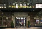 Curio Collection di Hilton debutta a New York con l'hotel The Renwick, un omaggio allo stile liberty