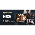 Amazon today announced the launch of HBO and Cinemax on Amazon Channels. Prime members can now sign up for a monthly HBO subscription to get HBO's award-winning content for just $14.99 per month. (Photo: Business Wire)