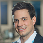 CEO Stefan Lederer (Photo credit: Arnold Poeschl) (Photo: Business Wire)