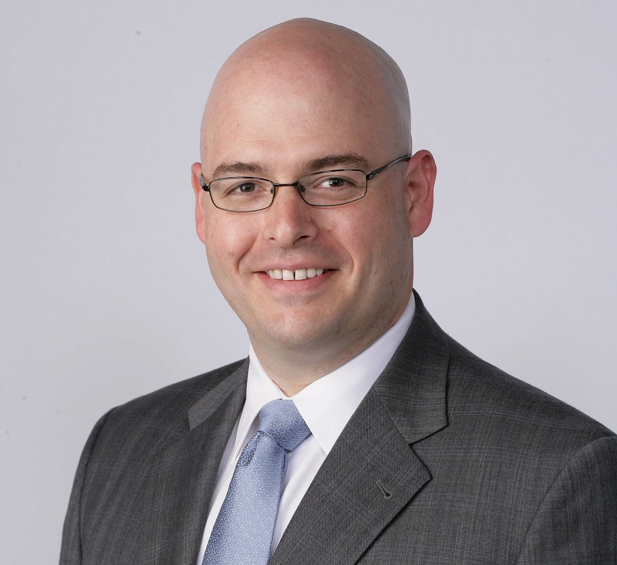 Dan Stone is appointed CompuCom's Chief Executive Officer (Photo: Business Wire)