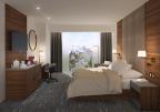 DoubleTree by Hilton Welcomes New Hotel in Mexico's Capital (Photo: Business Wire)