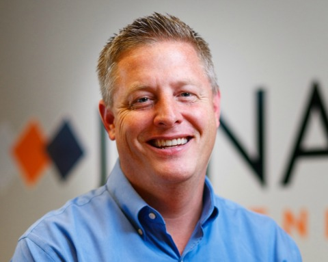 Scott Burgess, President of Jonas Fitness (Photo: Business Wire)