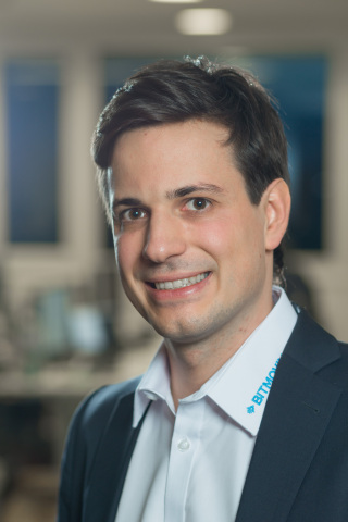 CEO Stefan Lederer (Photo credit: Arnold Poeschl) (Photo: Business Wire)