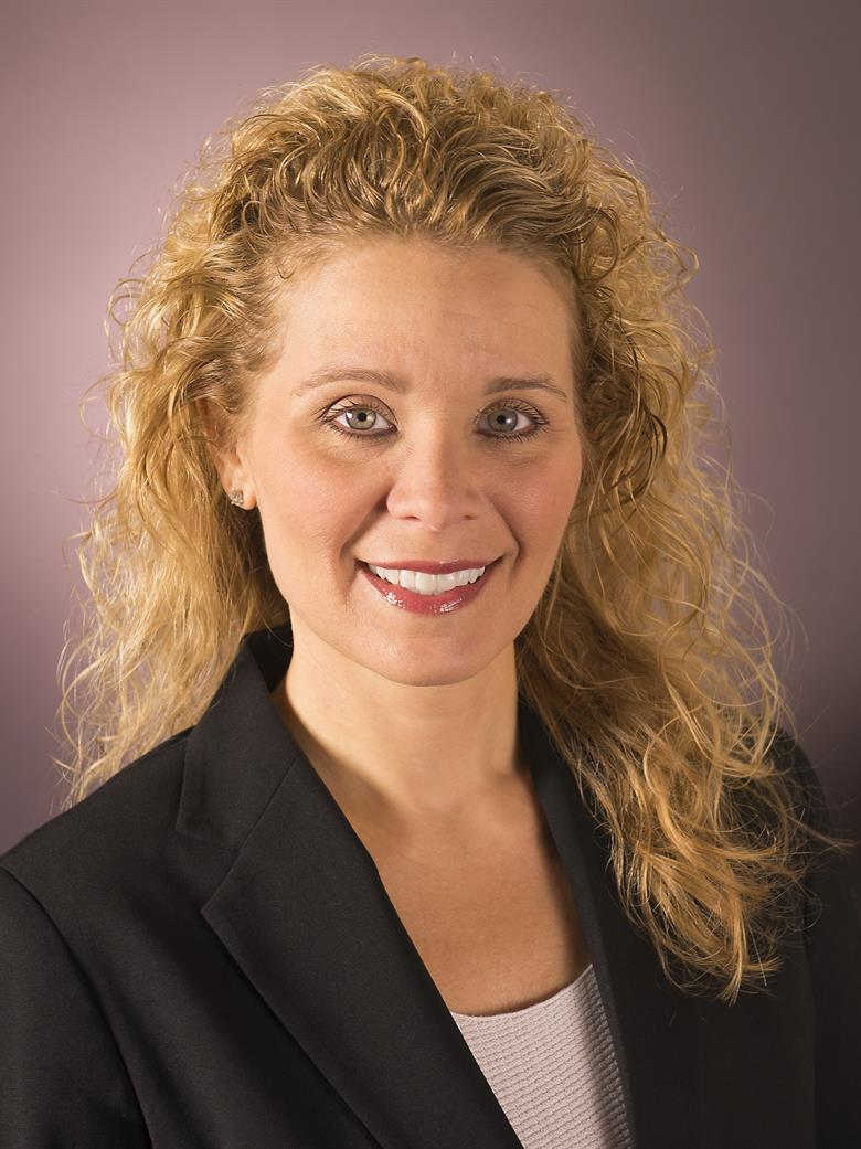 Melissa Burgess-Taylor, Chairman and Chief Executive Officer, Fruit of the Loom, Inc. (Photo: Business Wire)