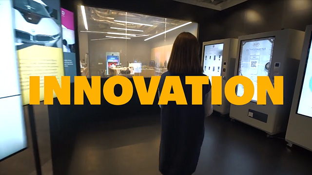 Accenture opens flagship location for Accenture Interactive in Hong Kong