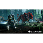 Phoenix Labs Presents Dauntless, the Next Evolution of Co-Op Action RPGs (Graphic: Business Wire)