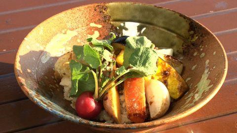 The Hishio rice bowl (Photo: Business Wire)