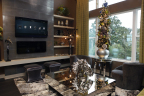 """Control4 automates the entire house—from lighting to music, security and more—delivering a little more """"joy to your world"""" this holiday season. (Photo: Business Wire)"""