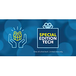 Best Buy Introduces Special Edition Tech Collection for the Holidays (Graphic: Business Wire)
