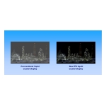 Video display images (Graphic: Business Wire)