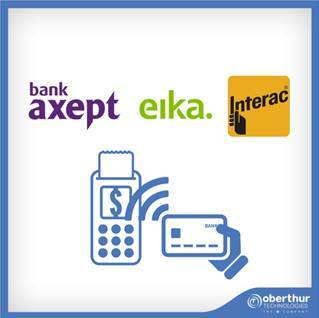 Bank Axept Eika (Photo: Business Wire)