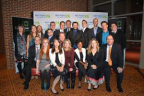 AWeber Named the 17th Best Place to Work in Pennsylvania (Photo: Business Wire)