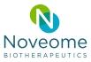 Noveome Biotherapeutics, Inc.