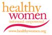 http://www.healthywomen.org