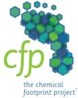 http://www.chemicalfootprint.org/