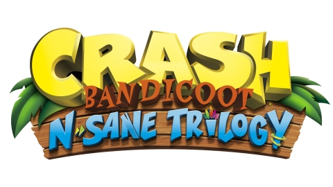 Your favorite marsupial Crash Bandicoot® is back in the Crash Bandicoot® N. Sane Trilogy. Slated to launch in 2017, fans can pre-order Crash Bandicoot® N. Sane Trilogy now for the PS4 and PS4 PRO for the suggested retail price of $39.99. (Graphic: Business Wire)