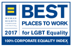 Dorsey & Whitney LLP announced today that for the eleventh consecutive year it has received a 100% rating on the 2017 Corporate Equality Index (CEI). (Photo: Business Wire)