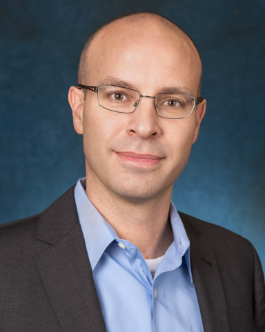 Slavko Djukic, new CTO of Zinwave (Photo: Business Wire)