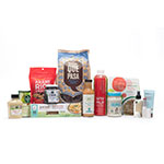 A few of Whole Foods Market's trend-setting products for 2017. (Photo: Business Wire)