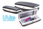 UVee is one of first adult-related products to be allowed on Kickstarter.com, a first in the sexual health & wellness category. (Photo: Business Wire)