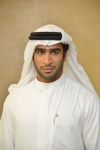 Official image of Mohammad Al Musharrakh (Photo: Business Wire)