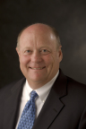 Donald D. Larson to Retire Effective March 2017 (Photo: Business Wire)