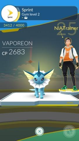 Sprint Becomes First U.S. Partner of Pokémon GO. (Photo: Business Wire)